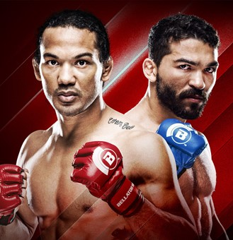 Результаты Bellator 160: Henderson vs. Pitbull