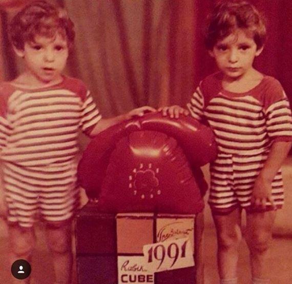 Хусейн и Хасан Халиевы