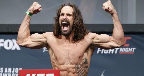 Передозировка наркотиками стала первопричиной комы у солдата UFC