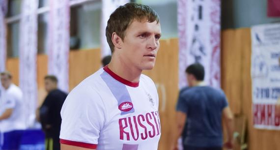 Виктор Немков