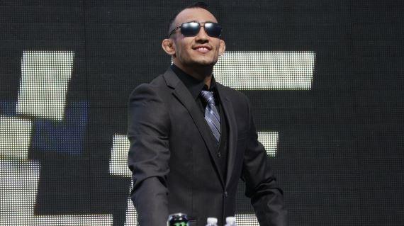 Боец UFC вгрубой форме обидел Хабиба Нурмагомедова