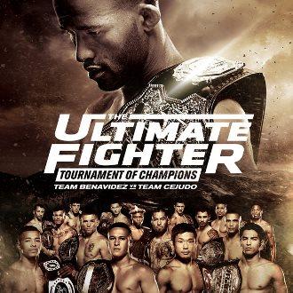 Результаты и бонусы The Ultimate Fighter 24 Finale