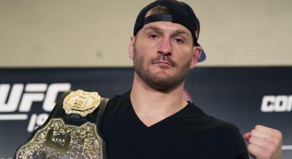 Стипе Миочич: UFC мою доброту приняли заслабость
