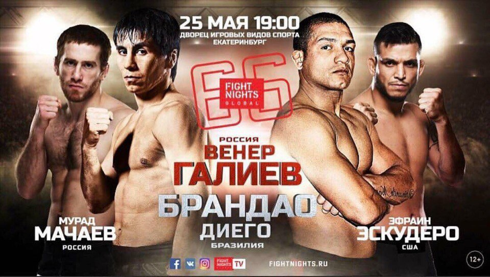 Fight Nights 66