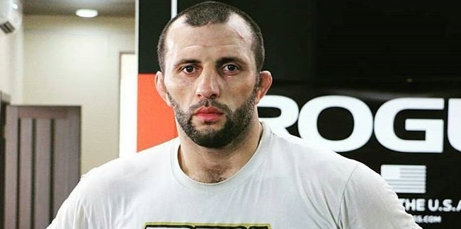 Гаджимурад Антигулов