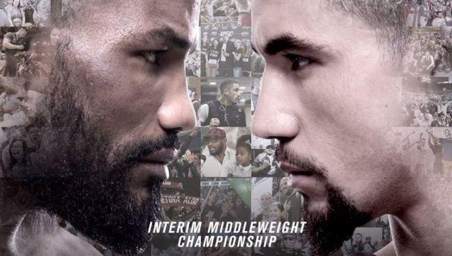Результаты и бонусы UFC 213: Romero vs. Whittaker