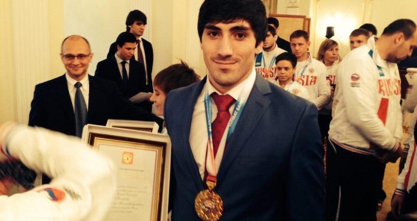 Абдурахман Биларов