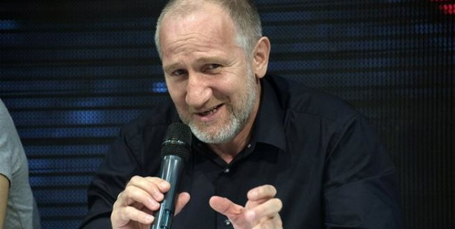 Майрбек Хасиев