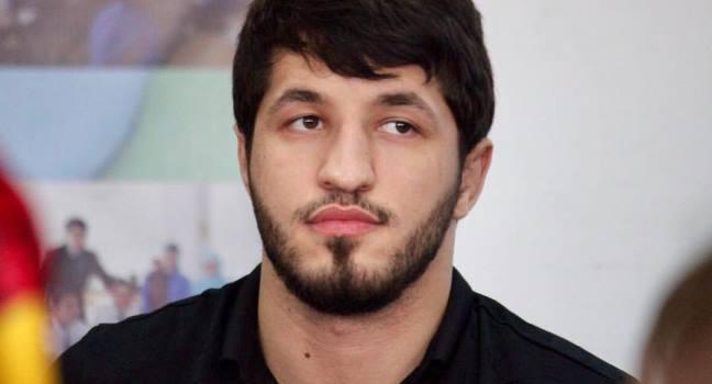 Рашид Юсупов
