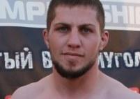 Умар Вахаев