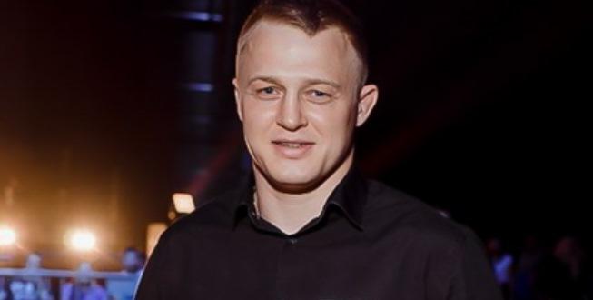 Геннадий Зуев