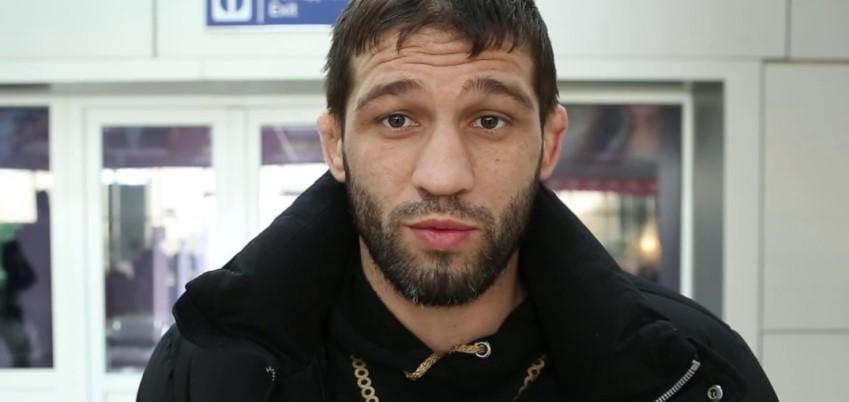 Шамиль Завуров