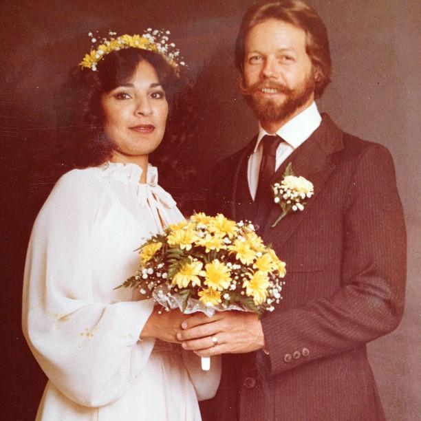 Родители Каба Суонсона