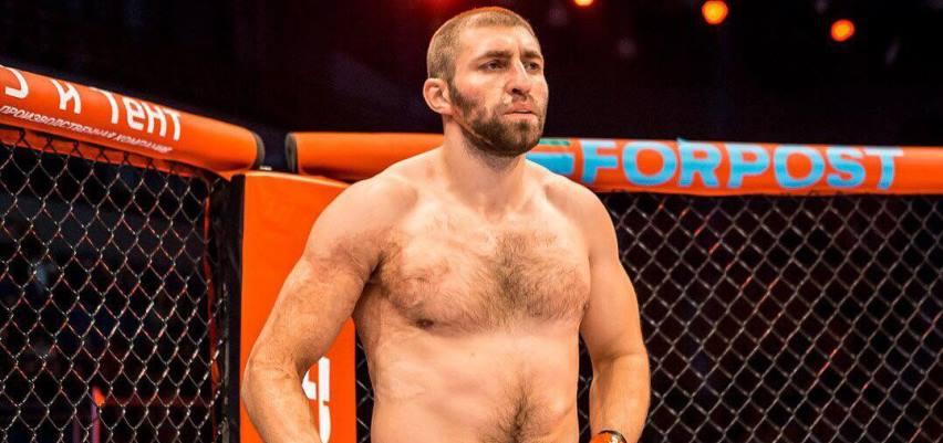 Дмитрий Побережец