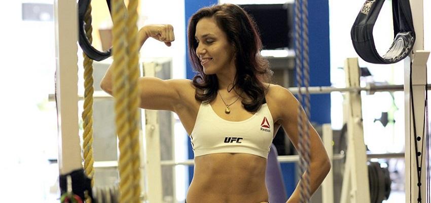 Антонина Шевченко