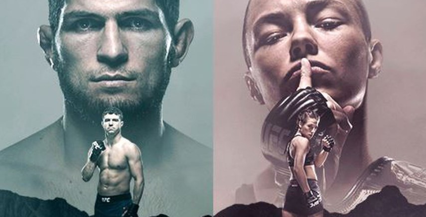 Результаты и бонусы UFC 223: Khabib vs. Iaquinta