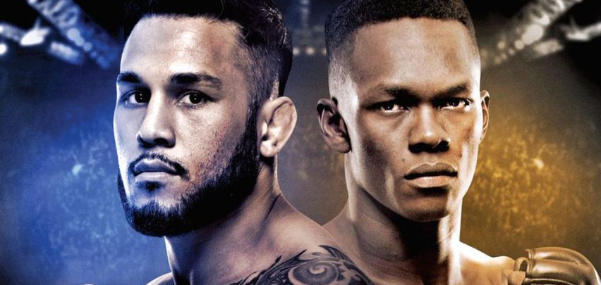 Результаты и бонусы The Ultimate Fighter 27 Finale: Tavares vs. Adesanya